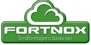 fortnox logga