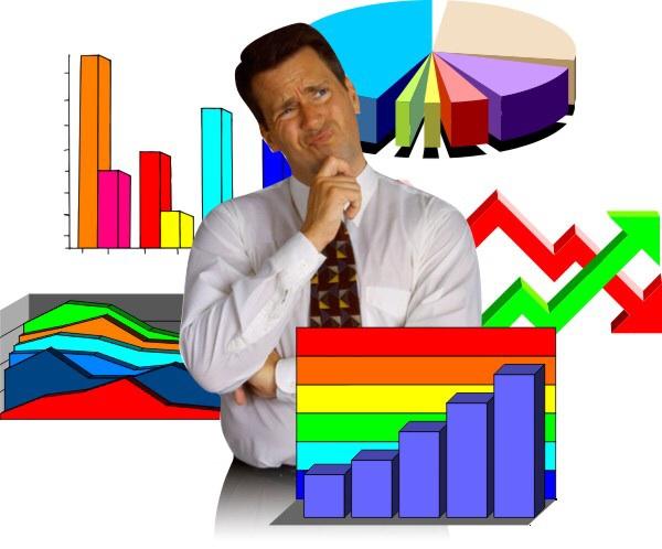 Information, vad betyder alla siffror? Enkelt förklarat!